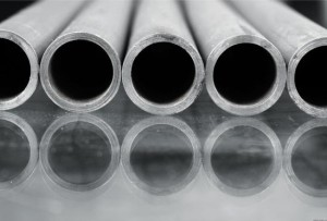 Martensitic stainless steel pipe 410, 420, 430