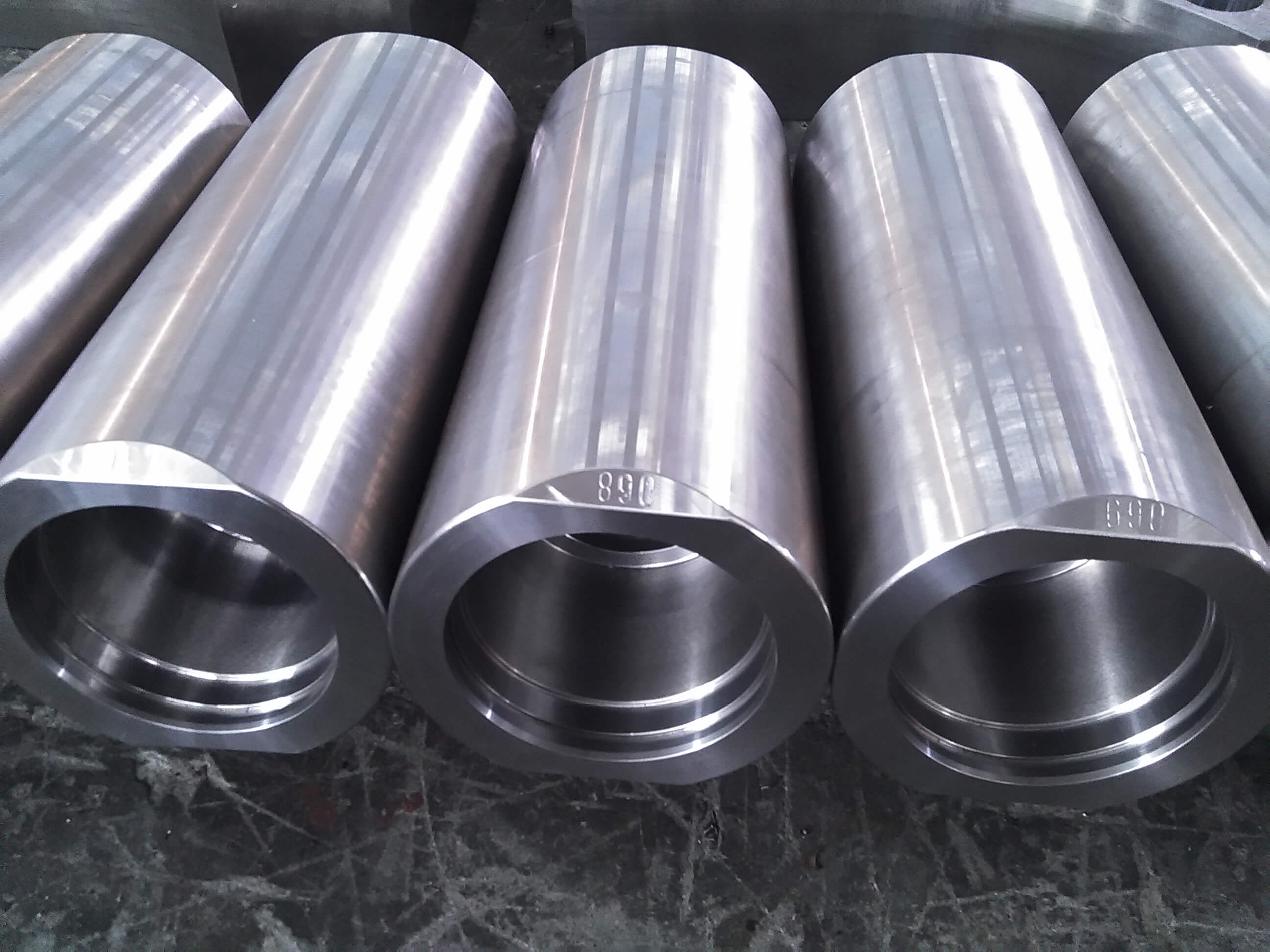 stainless steel roll Archives | Special Alloy tube