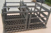 Heat Treatment baskets