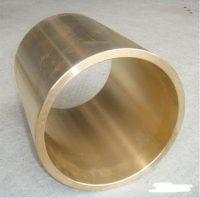 Copper sleeve