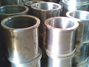 zinc based die cast alloy