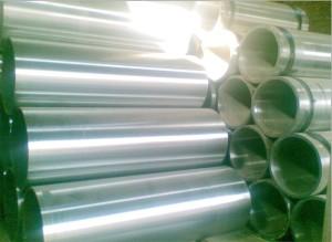 steel sleeve