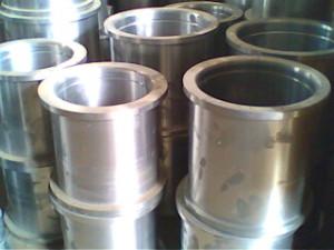 Wear resistant zinc based alloy
