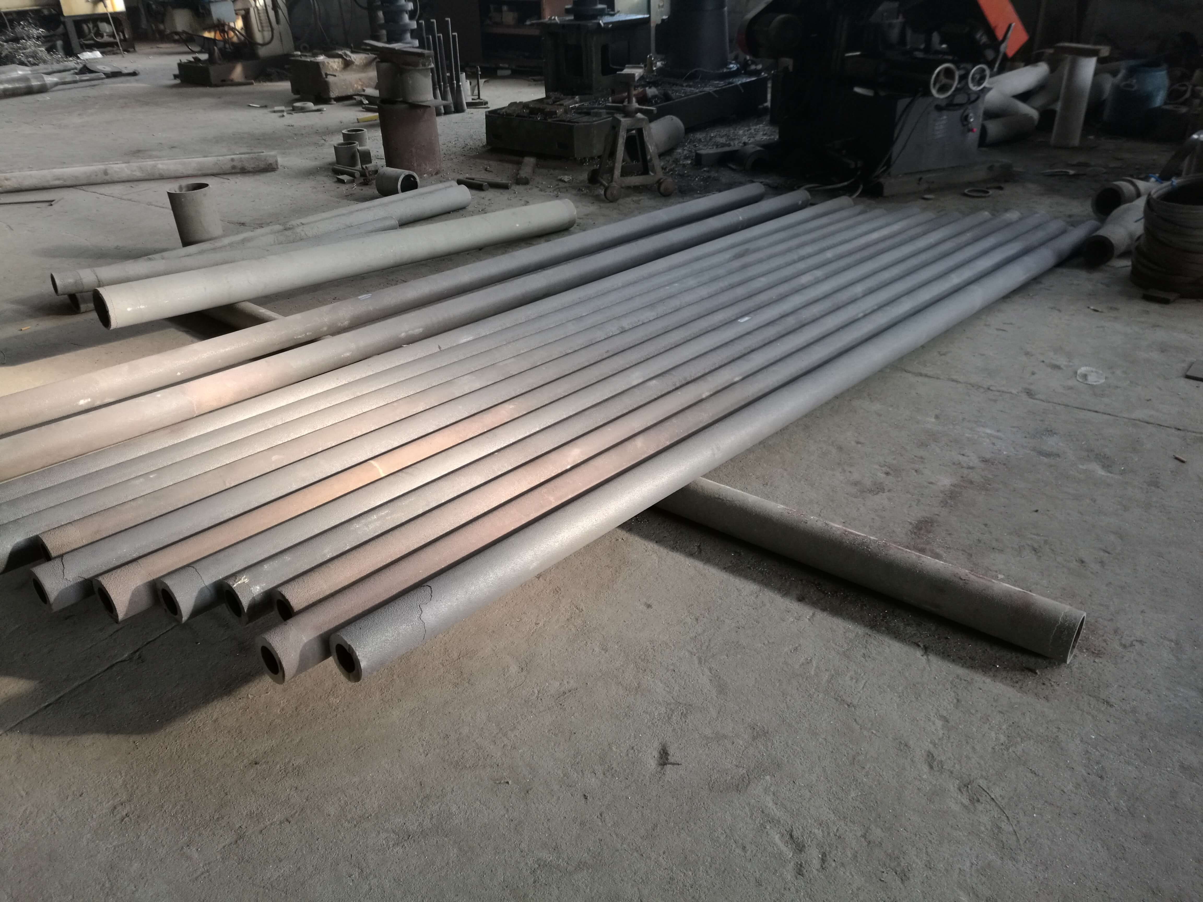 CA6NM Stainless steel