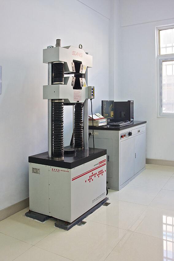 mechnical testing