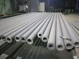 CA6NM Tube Φ102×L4200mm