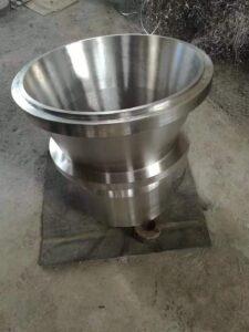 Bowl cone