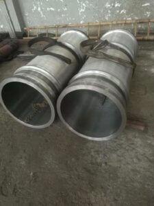 Bowl Cylinder